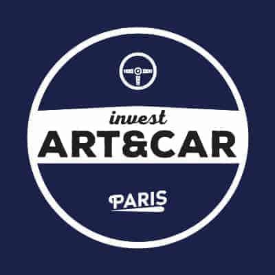 The GPBox - Invest Art & Car