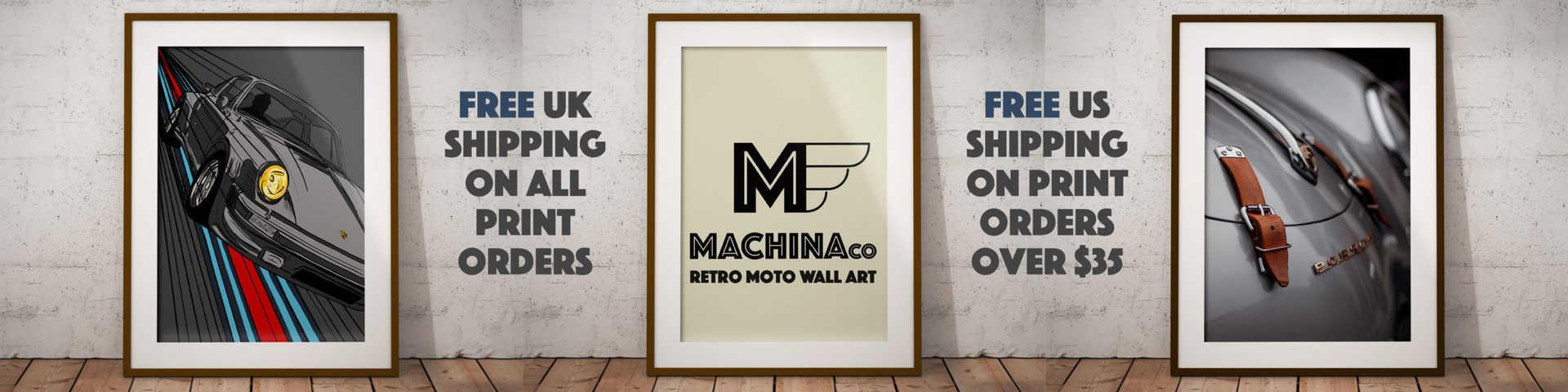 Machina Co