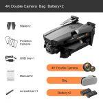 Dual 4K 2B Bag