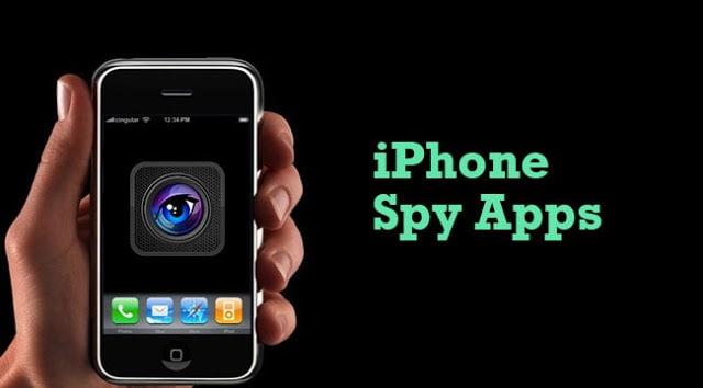 Best iPhone Spy App to Monitor Children Activity Online
