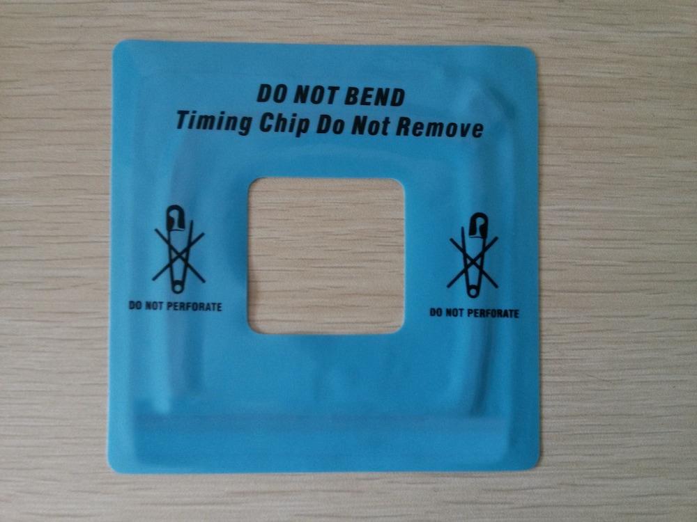 Bib Ring Tag - small