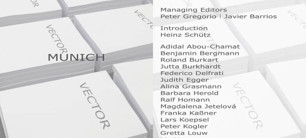 VECTOR 9 München Launch Event am 11. Dezember 2019