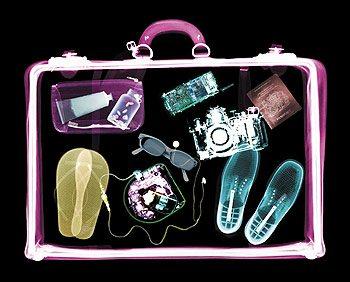 ¿Que te dice una maleta?