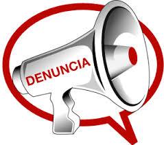 Denuncia en Valencia