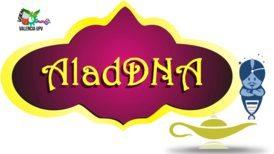 Proyecto AladDNA de la UPV