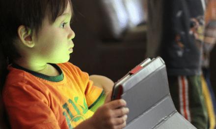 Seguridad para los niños en Internet