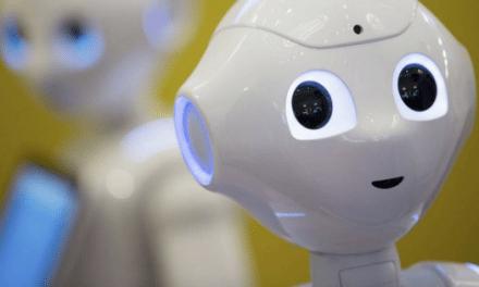 Era de la revolución de las máquinas inteligentes