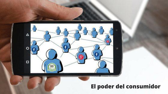 El poder del consumidor en las redes