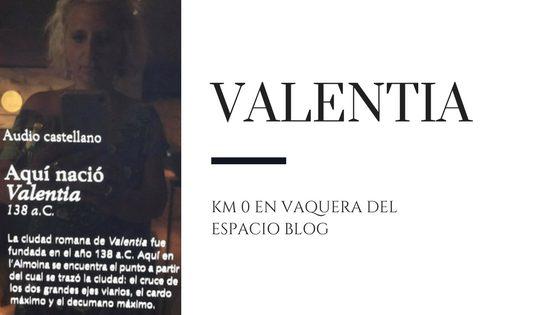Valencia Km0