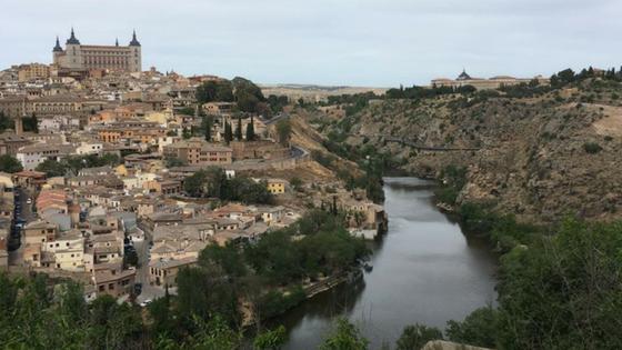 Toledo ciudad Imperial un destino que repites