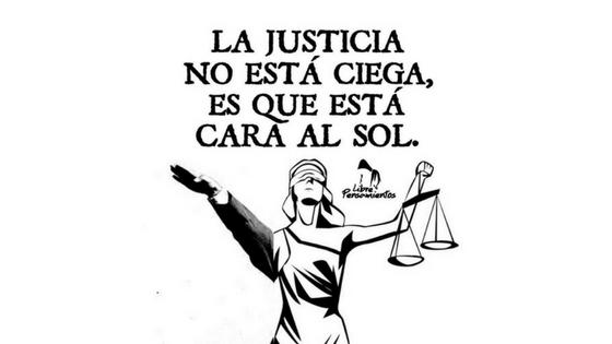 Justicia Patriarcal española y la sentencia de La Manada. Actualizado 2019