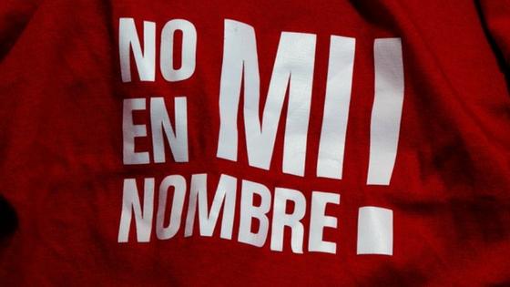 Apostasía colectiva en Argentina