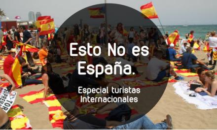 Esto No es España