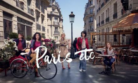 París etc serie recomendada