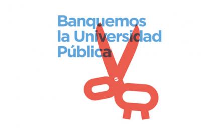 Universidad pública Argentina en peligro