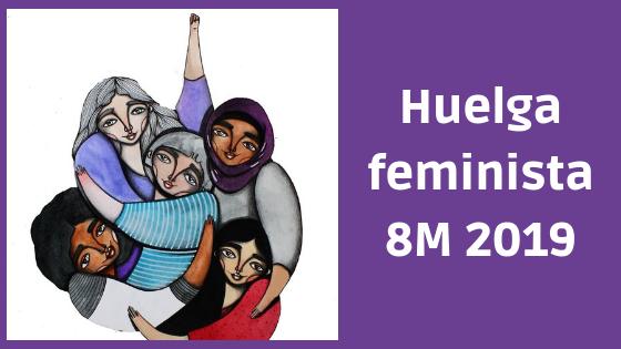 Huelga feminista 8M 2019