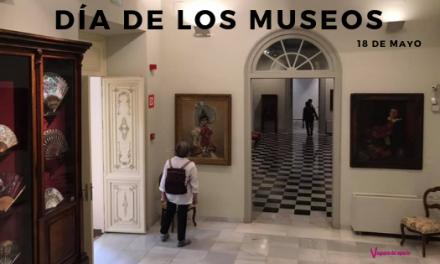 Día y noche de los Museos en Valencia