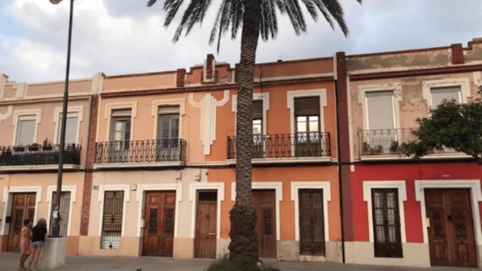 El Cabañal Valencia símbolo de la resistencia ciudadana