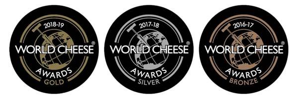 premio al mejor queso del mundo
