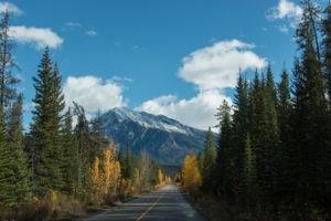 Kanada - unendliche Weiten