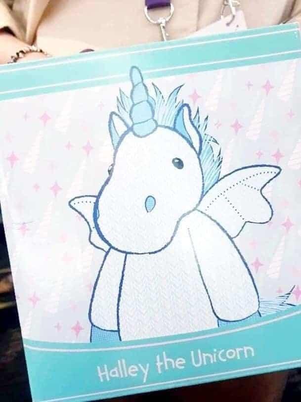 Buy Unicorn Scentsy Buddy Halley