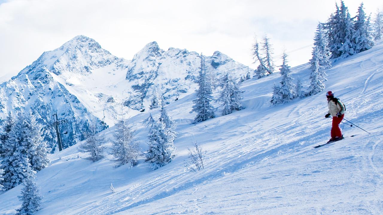 Reisorganisaties wintersport Oostenrijk