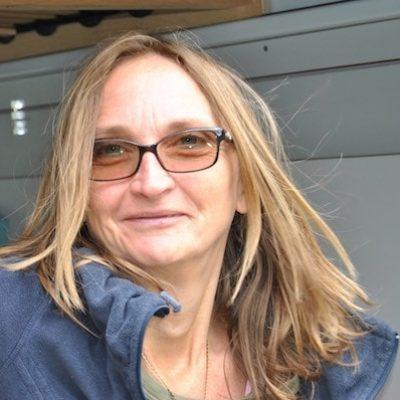 Annette Lenz