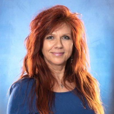 Christine Quickmann
