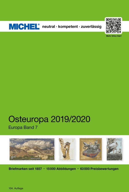 Michel Osteuropa 2019/2020