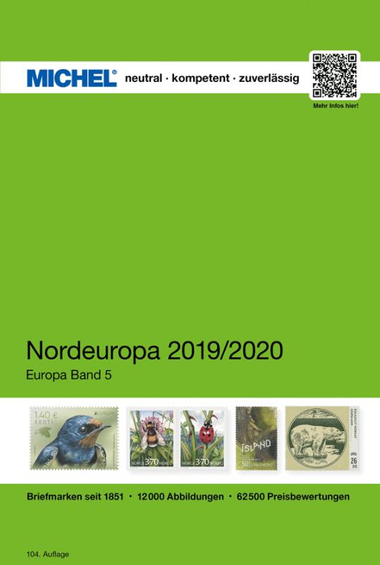 Michel Nordeuropa 2019/2020