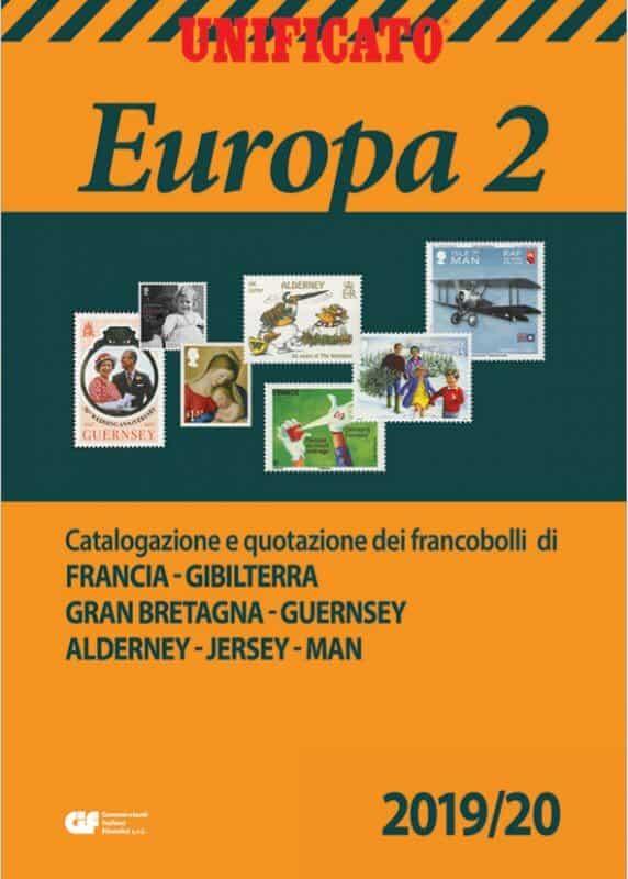 Unificato Europa 2019/2020 – Volume 2