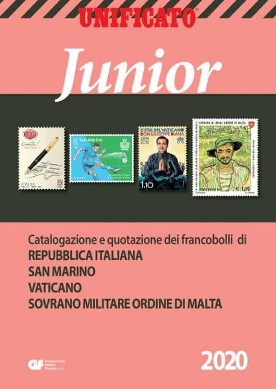 Unificato Junior 2020