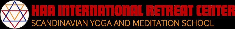 Haa International Retreat Center