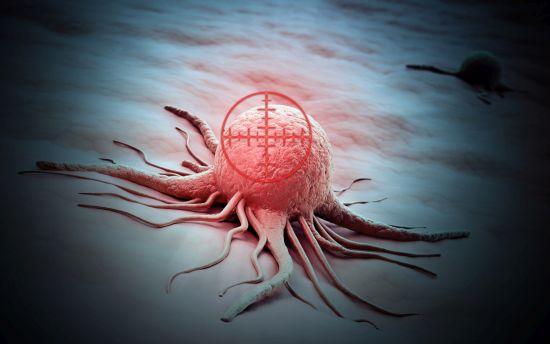 Terapia celowana molekularnie. Onkologia personalizowana