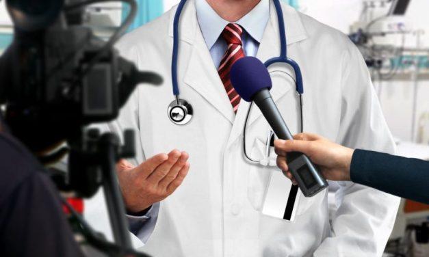 Letnia Akademia Onkologiczna dla Dziennikarzy 2019