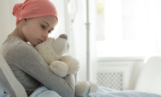 Objawy raka u dzieci