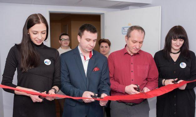 Nowy gabinet psychoonkologiczny w Podkarpackim Ośrodku Onkologicznym