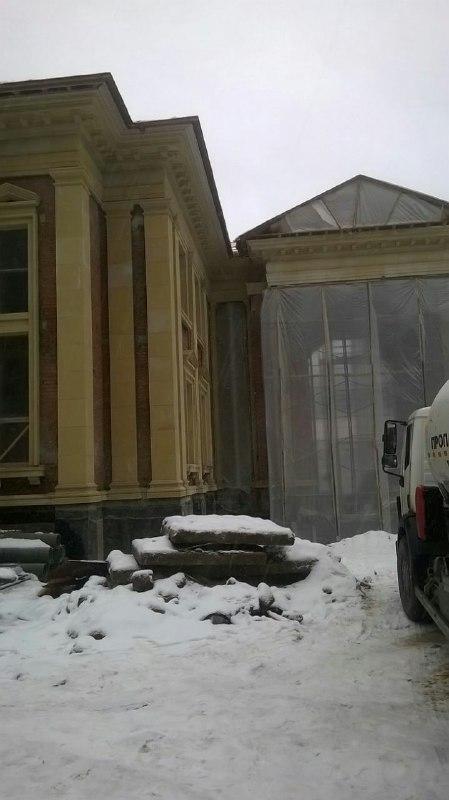 Несем тепло и уют в Ваш дом «ГАЗОСНАБ» 2