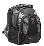 Swissgear GA-7321-14F00 Mythos 15.6 Inch Laptop Backpack - Black