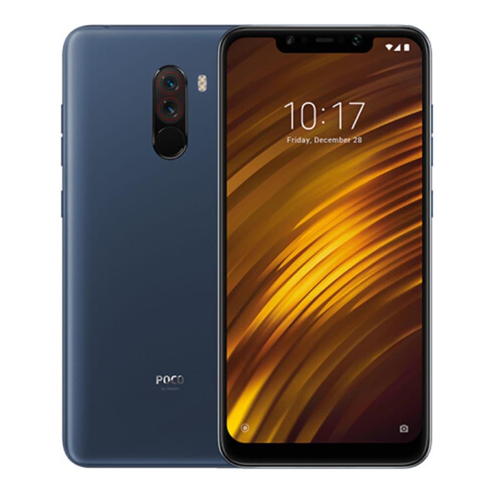 o Xiaomi Poco F1