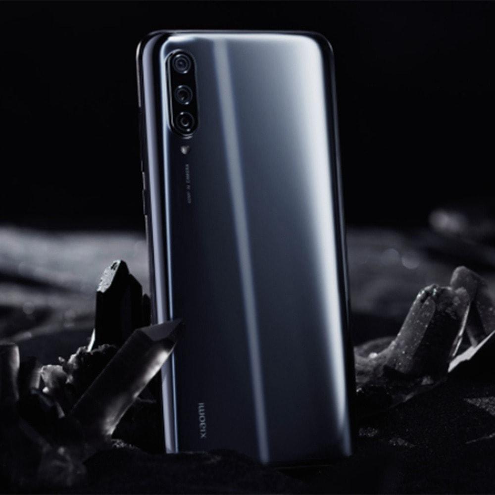 Xiaomi Mi 9 Lite: