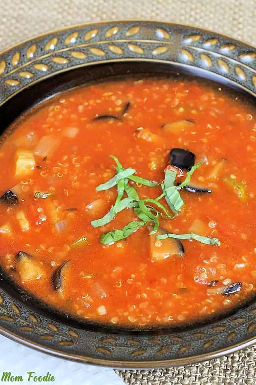 ratatouille-soup