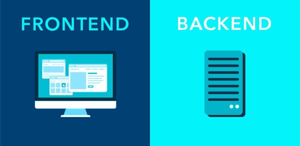 como começar a programar escolher back end ou front end