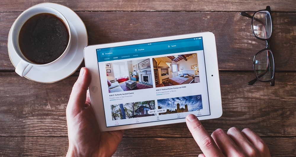 AIRbnb Purchase and Sale