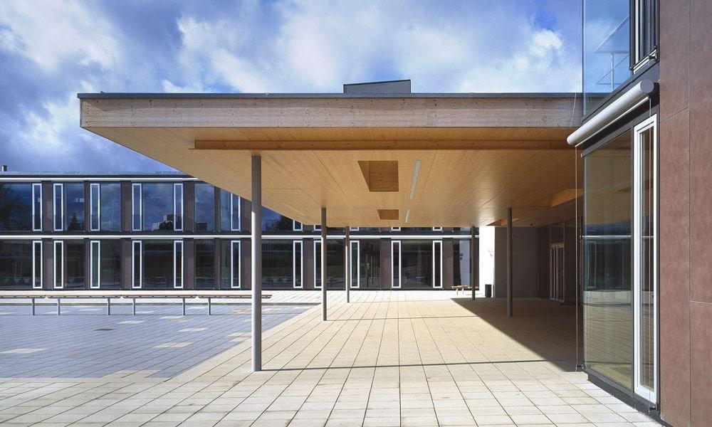 Selma-Rosenfeld Realschule