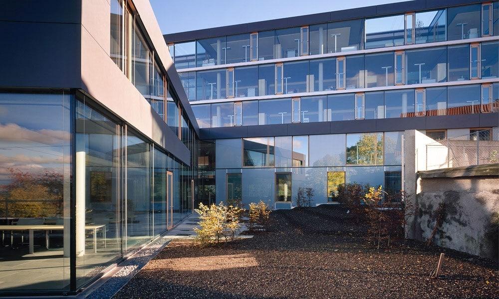 Ärztekammer, Stuttgart