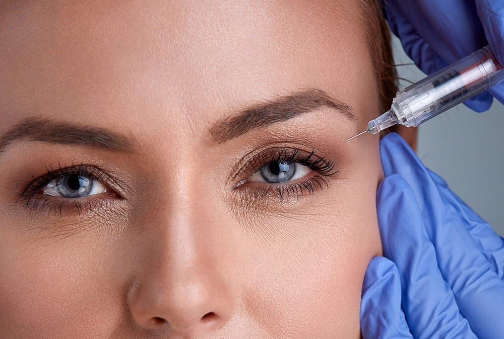 Which Wrinkles Can Botox Treat?