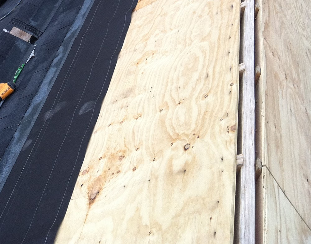 Insulated Roofing Materials