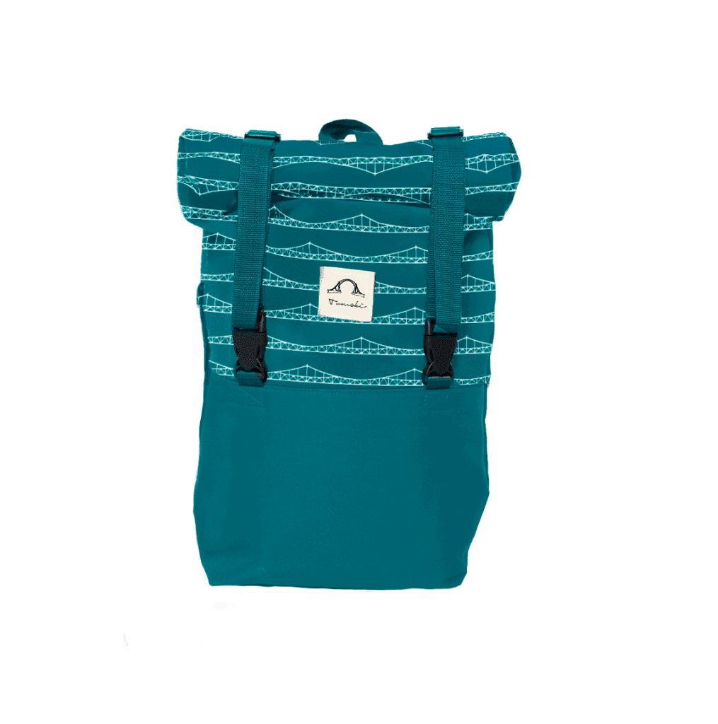 Plecak Tumski