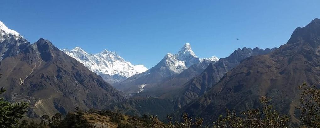 Everest Short Trek Is So Famous, But Why?